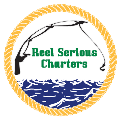 Reel Serious Charters | Green Turtle Cay, Abaco, Bahamas Logo